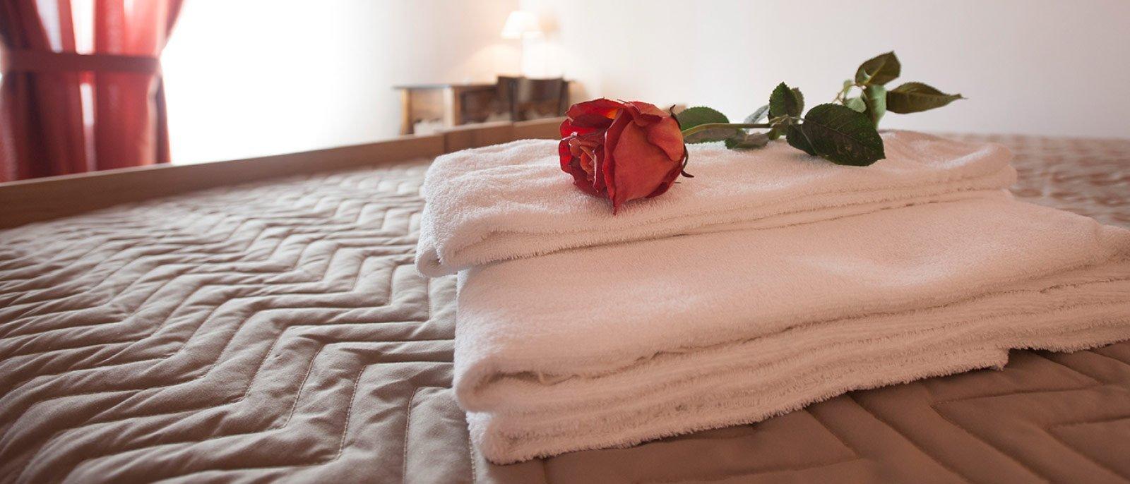 La Rosa nel borgo - Appartamenti e campeggio a La Morra