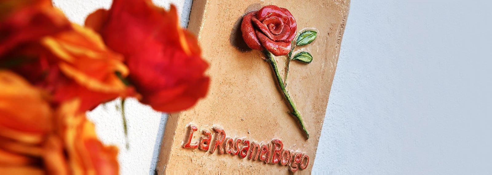 Prenota appartamento a La Morra - La Rosa nel borgo