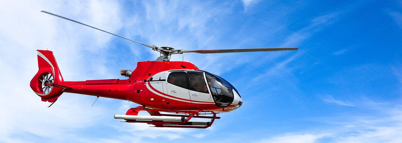 Escursione in elicottero - La Rosa nel Borgo